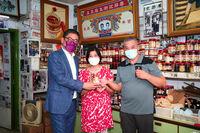 Neuer Kulturdistrikt in Hongkong: West Kowloon