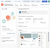 SocialMonitor erkennt Fake-Profile auf LinkedIn, Facebook & Co