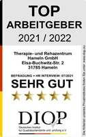 Top Arbeitgeber aus Hameln ausgezeichnet