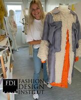 Fashion Design Institut erneut eine der weltbesten Modeschulen