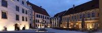 Weissenhorn Klassik Festival veröffentlicht Programm 2021