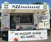 Gustavo Gusto: Pizza essen für einen guten Zweck
