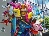 Luftballons: Gefahr für Mensch, Tier und Umwelt