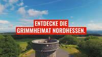 Finde deinen Lieblingsplatz - märchenhafter Urlaub in der GrimmHeimat NordHessen
