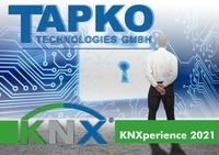 TAPKO: KNXperience - digitale KNX Online-Messe