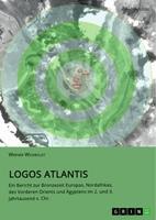 Lage von Atlantis ermittelt