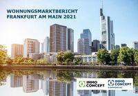 Frankfurt: Wohnungspreise steigen trotz Corona um 10 Prozent