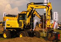 Yanmar präsentiert Maschinen auf der eRobocze Show
