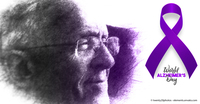 """Heutiger Welt-Alzheimer-Tag trägt das Motto """"DEMENZ - GENAU HINSEHEN!"""""""