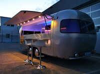 ETY - Der individuell für Sie ausgestattete Airstream Lookalike Foodtrailer