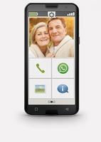 Endlich Zweisam: Verliebt in den goldenen Herbst starten mit dem emporiaSMART.5 beim Online-Dating für Best Ager