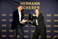 Mannheimerin erfolgreich beim Internationalen Speaker Slam