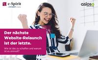 Großprojekt Website-Relaunch