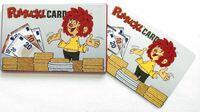 PumucklCard: Ist fein und klein, schließt Kinder Geld gut ein