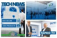 KNXperience Messe - KNX Wissen und KNX Geräte 2021