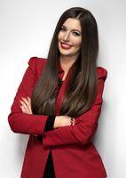 Irena Markovic: Erfolgreich im Beruf und Leben? Mit dem richtigen Mindset kein Problem