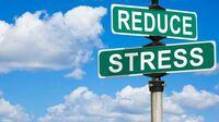 Holger Schäfer (Hamm) über die erfolgreiche Reduzierung von Stress am Arbeitsplatz