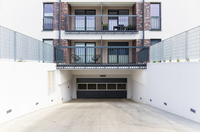 Was beim Mietvertrag für Garage oder Stellplatz zu beachten ist - Verbraucherinformation der ERGO Rechtsschutz Leistungs-GmbH