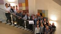 Die Digitalisierungsabteilung der 4finance Lux AG sammelt 10 000 Euro Teamspende für die Flutopfer aus NRW.