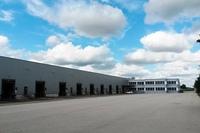 Hermes Fulfilment erweitert Kapazitäten mit neuem Außenlager in Freystadt
