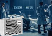 Innovation G5 statt 5G: Schulz-Electronic optimiert für seine Kunden professionelle Stromversorgungen bis 1,4 MW