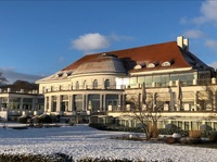 Winterzeit im ATLANTIC Grand Hotel Travemünde