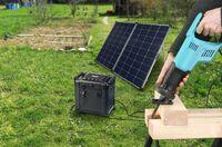 revolt Powerbank & Solar-Konverter HSG-1150