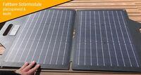 Blackout, Stromausfall und trotzdem ganz entspannt? Mit Solartaschen kein Problem.