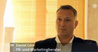 PR-, SEO- und Digitalisierungsexperte Daniel Görs bietet Communications, Consulting, Content und Coaching