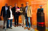 Rotary Club Bonn-Siegburg spendet 1.200 Euro für Fluthilfe-Aktion von WISSENschaf(f)t SPASS