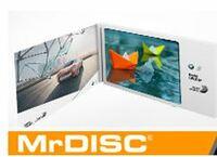 MrDISC mit neuem Webauftritt