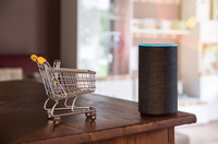 Mobile first - Voice first - E-Commerce 2022