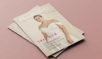 Du suchst ein Brautkleid? Das sind die Top 3 Brautmodenstudios für Curvy Frauen