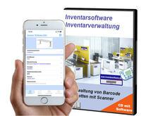 Inventarverwaltung mit innovativer Software-Lösung