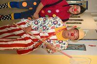 Prüfung Gesundheit!Clown®