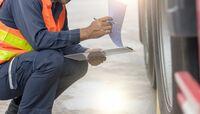 Kontrollsystem für sichere Energielieferungen