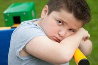 Corona verschärft Gewichtsprobleme bei Kindern
