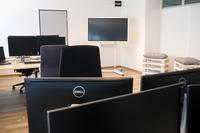 Erster inklusiver Coworking Space in der Region Stuttgart