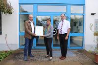 LKT Luft- und Klimatechnik GmbH - zertifiziert als Top Arbeitgeber