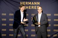 Thomas Stoklossa mit dem Excellence Award ausgezeichnet