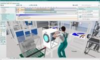 3D Human Simulation für alle CAD Formate