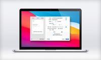 ezeep sichert Mac-Drucken für die hybride Arbeitswelt
