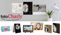 Geschenkideen für Weihnachten & fotoCharly Fotokalender