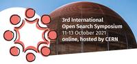 International Open Search Symposium - #ossym2021