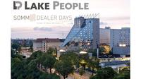 Lake People, Violectric, Niimbus, Audeze und IsoAcoustics auf SOMM Dealer Days