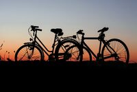 Bicycling...A worldwide traditon