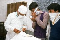 ANDHERI HILFE feiert Engagement: 48 Jahre Augenlicht retten