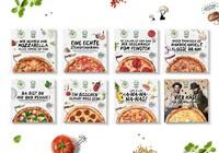 Gustavo Gusto: Mit Premium-Tiefkühlpizzen bei der Anuga