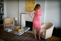 Daniela, eine kurvige und provokative unabhängige private Begleiterin aus Berlin hat jetzt eine neue Website