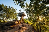 Teuflisch gut: Südwestpfälzische Genusstour für Wanderfreunde